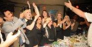 Madamme Efsane'ye, Efsane Yaş Günü Kutlaması