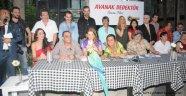 'Avanak Dedektör' Kuşadası'nda Çekiliyor