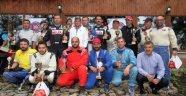 Ümit Ülkü, Kartepe'de Zafere Tırmandı