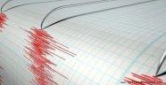 Ağrı'da Bir Deprem Daha