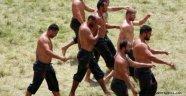 Kırkpınar'da Edirneli Başpehlivan Kalmadı