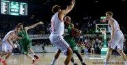 Darüşşafaka Doğuş - Brose Baskets: 54-65