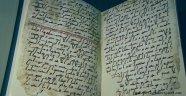 1370 Yıllık Kuran-ı Kerim Bulundu