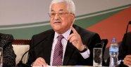 Abbas: Barış Sürecini Sona Erdirecek Bir Adım