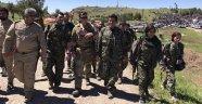ABD Dışişleri'nden PKK Fotoğrafına Açıklama