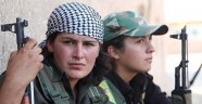 ABD'den Suriye Kürtlerini Üzecek Sözler
