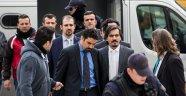Adalet Bakanlığı'ndan Yunanistan'a 2. Talep