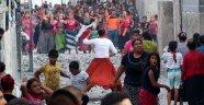 Adana'da İki Aile Arasında Kavga: 4 Yaralı
