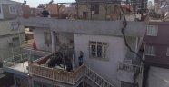 Adana'da Korkutan Patlama: 3 Yaralı