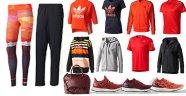 adidas'tan Sportif Aşıklara Özel Hediyeler