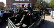 Afganistan'da İntihar Saldırısı!