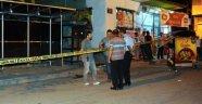 Afyonkarahisar'da Bıçaklı Kavga: 3 Yaralı