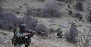Ağrı Dağı'na Hava Destekli Terör Operasyonu