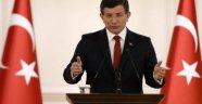 Ahmet Davutoğlu: Cenaze Rusya'ya Teslim Edilecek