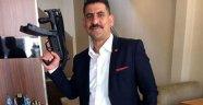 AK Parti Silahlı Paylaşım İçin İstifa İstedi