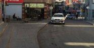 Aksaray'da Sokak Ortasında İnfaz