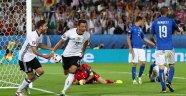 Almanya 7 - 6 İtalya