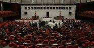 Anayasa Teklifinin İkinci Turu Tamamlandı
