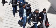 Ankara Merkezli 11 İlde FETÖ Operasyonu