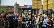 Ankara'da 1 Mayıs Daha Hüzünlü