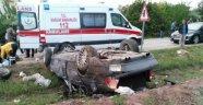 Ankara'da Bir Feci Kaza Daha! 3 Ölü