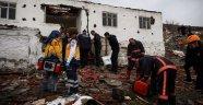 Ankara'da Gecekondu Çöktü: Ölü ve Yaralılar Var