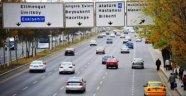 Ankara'da Pazar Günü Bu Yollar Kapalı
