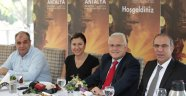 Antalya Film Festivali, Yerel Medyayla Buluştu