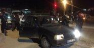 Antalya'da Jandarma Ekiplerine Ateş Açıldı