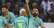 Arda Turan Barcelona'yı Hayata Döndürdü!