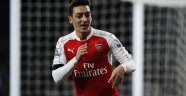 Arsenal'de Mesut Özil Korkusu!