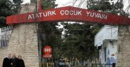 Atatürk Çocuk Yuvası Kapatılıyor!