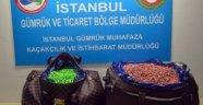 Atatürk Havalimanı'nda Ele Geçirildi!