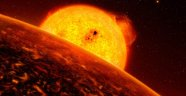 Ateş Topu Gezegen Keşfedildi!