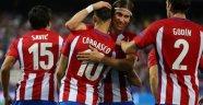 Atletico Madrid, Bayern'e Bir İlki Yaşattı!