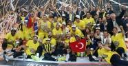 Avrupa'nın En Büyüğü Fenerbahçe