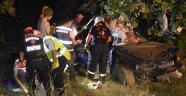 Aydın'da Feci Kaza Can Aldı