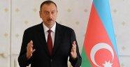 Azerbaycan'dan Türkiye'ye: Yanınızdayız