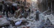Bağdat'ta Art Arda Patlamalar: En Az 72 Ölü!