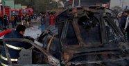 Bağdat'ta Sadr'ın Kentine İntihar Saldırısı