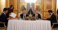 Bakan Albayrak'tan Tarihi Dolar Açıklaması