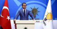 Bakan Çelik'ten AB'ye 'HDP' Cevabı