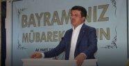 Bakan Zeybekci'den Çarpıcı Katar Açıklaması