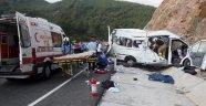 Balıkesir'de Korkunç Kaza! Ölü ve Yaralılar Var