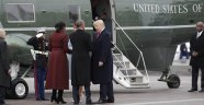 Barack Obama, Beyaz Saray'a Veda Etti