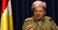 Barzani'den Kürtlerin Kaderini Değiştirecek Çağrı