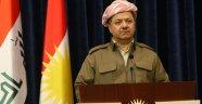 Barzani'den 'Türkiye' Açıklaması