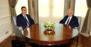 Başbakan Hakan Fidan'ı Kabul Etti!