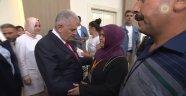 Başbakan, Kazan'da Yaralıları Ziyaret Etti
