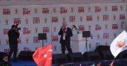 Başbakan: Kılıçdaroğlu Koltuğuna Yapışmış!